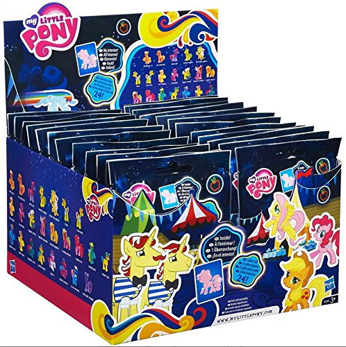 My Little Pony Blind Bag Box Wave 8 - 24 packs