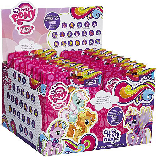 My Little Pony Blind Bag Box Wave 12 - 24 packs