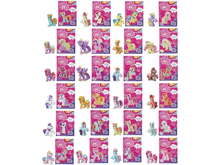 My Little Pony Blind Bag Box Wave 12 24 Packs Tesla S Toys