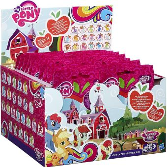 My Little Pony Blind Bag Box Wave 13 - 24 packs
