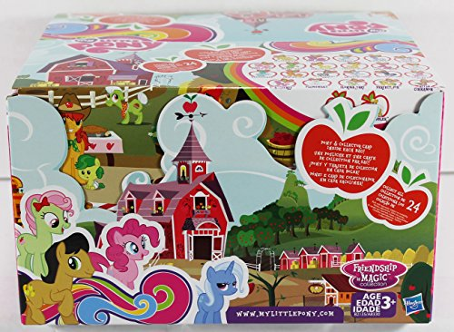 My Little Pony Blind Bag Box Wave 14 - 24 packs