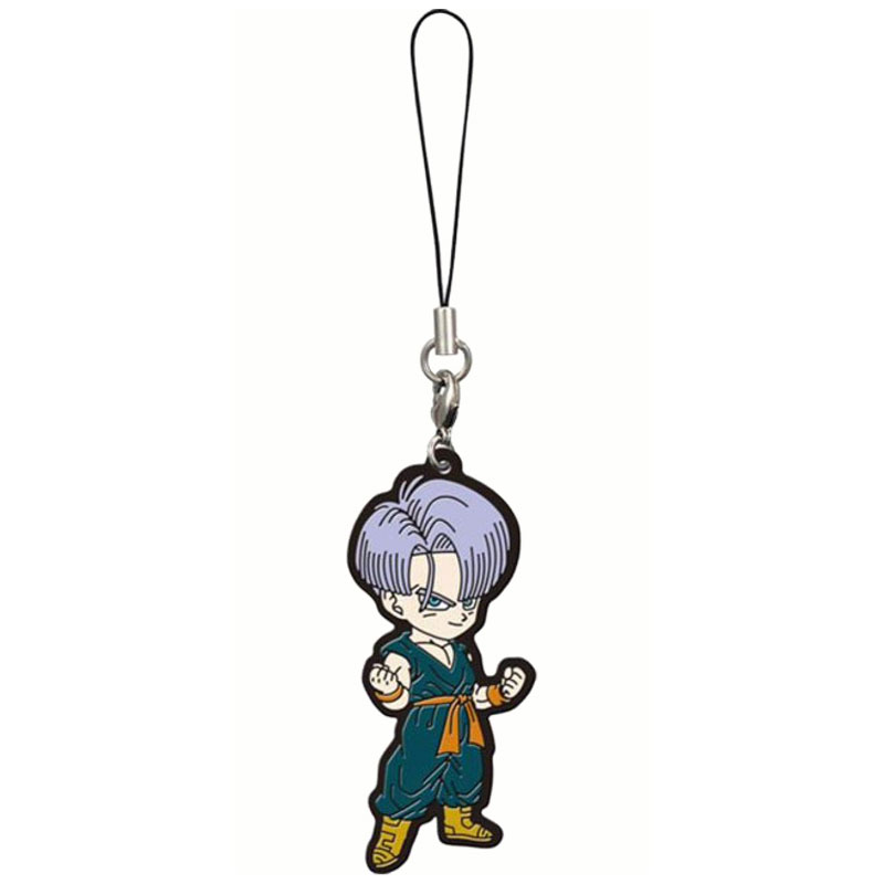 SSJ Vegeta Dragon Ball Ichiban Kuji WCF version ~Z~ Keychain Mascot