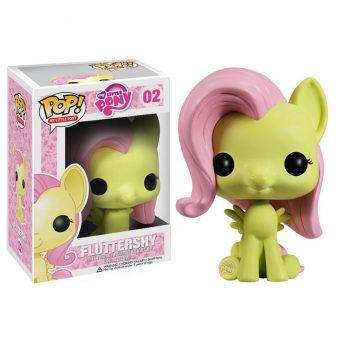 My Little Pony Funko POP! Vinyl - Fluttershy