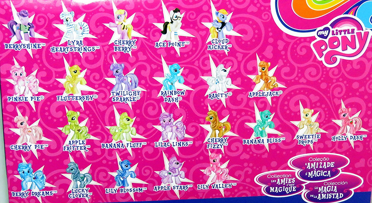 Mlp Blind Bags Wave 24 Bag Photos And Wallpaper Hd