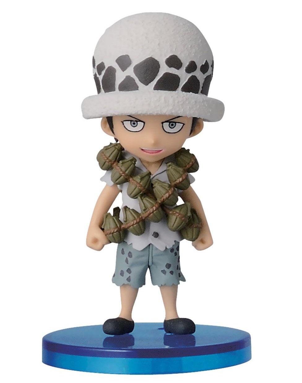 One Piece Banpresto Flag Diamond Ship Figure - Boa Hancock ...