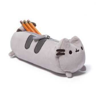 GUND Pusheen the Cat Pencil Case