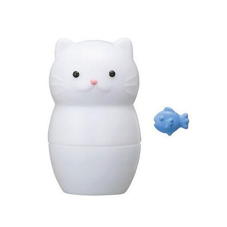 Cat-Matryoshka-Nesting-Doll-Mini-Figure-Collection thumbnail 2
