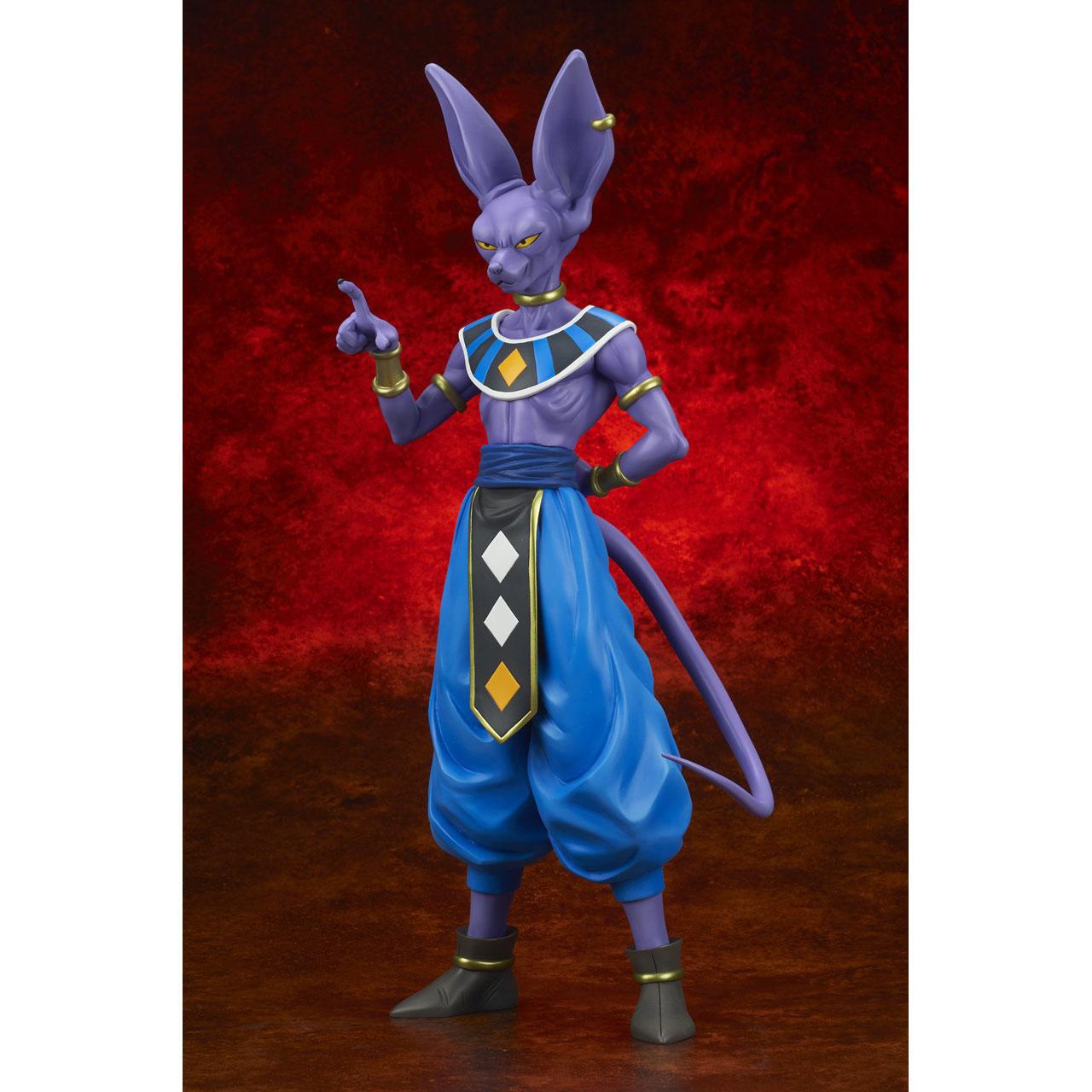 X-Plus Gigantic Series Dragon Ball Figure