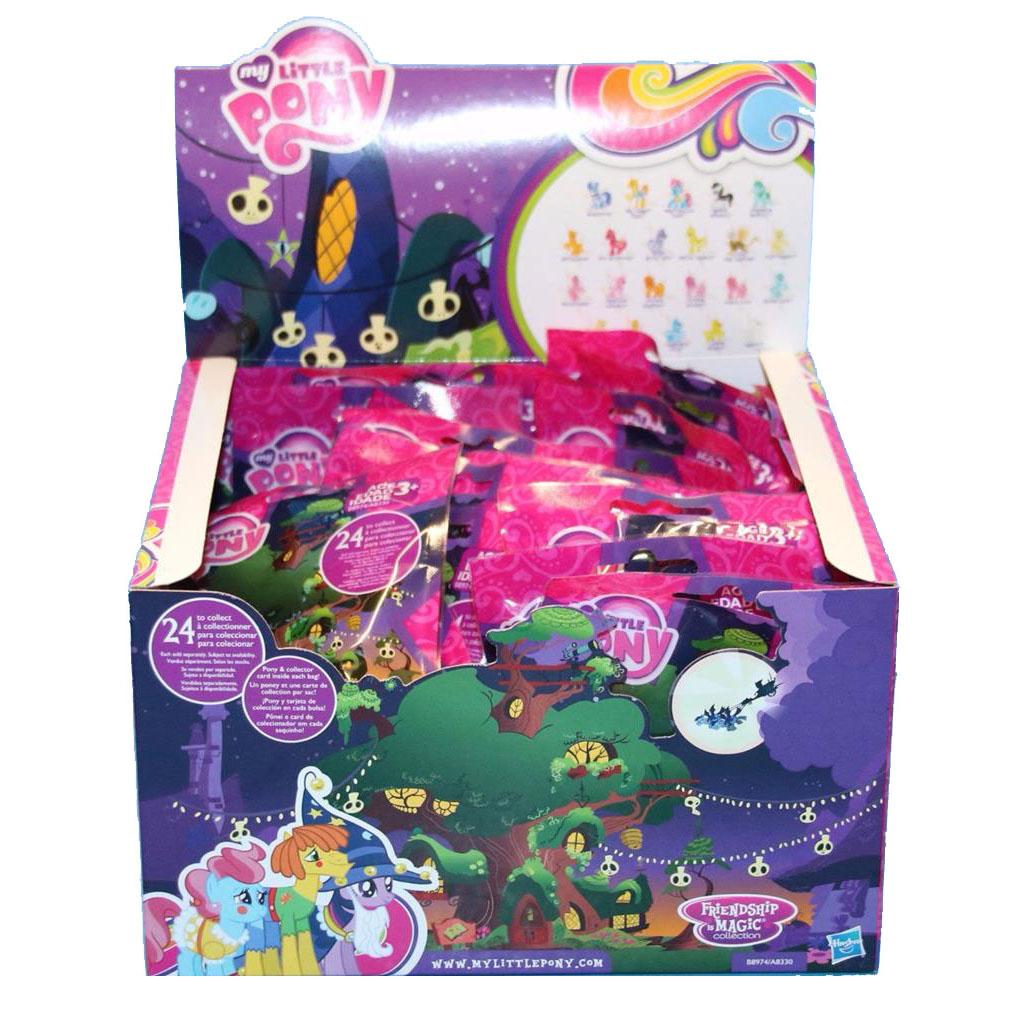 My Little Pony Blind Bag Box Wave 18 – 24 packs