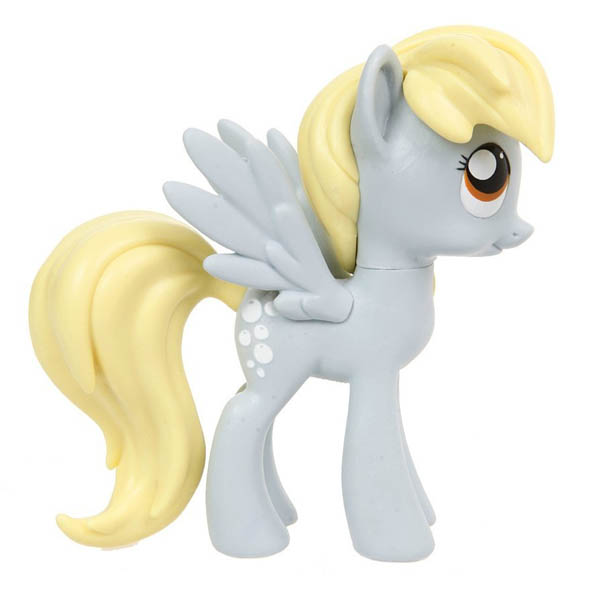 My Little Pony Funko Vinyl Figure - Derpy