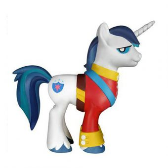 My Little Pony Funko Vinyl Figure - Shining Armor