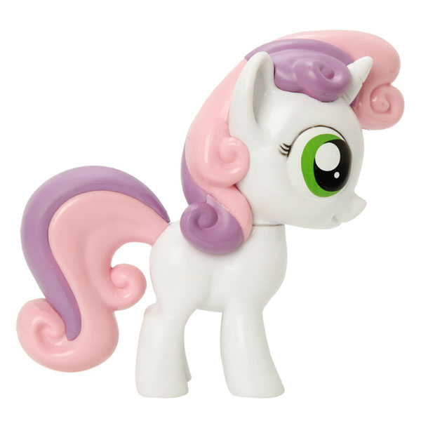 My Little Pony Funko Vinyl Figure - Sweetie Belle