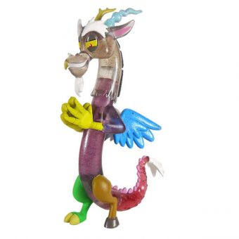 My Little Pony Funko Vinyl Figure - Discord (Glitter Exclusive)