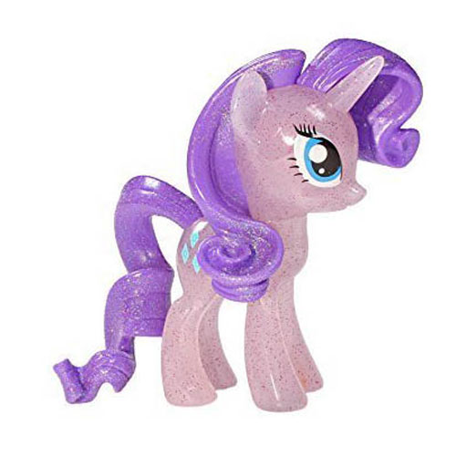 My Little Pony Funko Vinyl Figure - Rarity (Glitter Exclusive)
