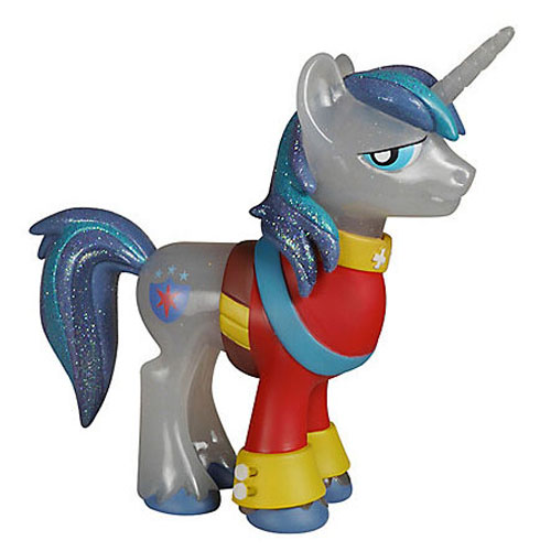 My Little Pony Funko Vinyl Figure - Shining Armor (Glitter Exclusive)