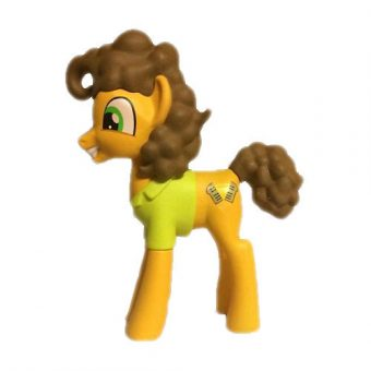My Little Pony Funko Mystery Minis Series 3 Figure - Cheese Sandwich (Hot Topic Colour Exclusive)