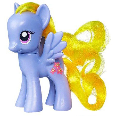 My Little Pony Figure - Lily Blossom (Loose)