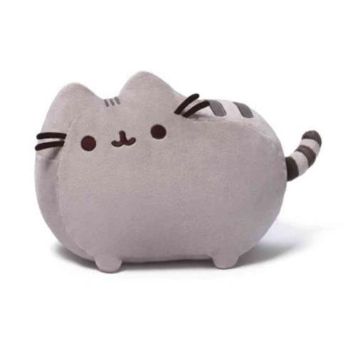 GUND Pusheen the Cat Plush (Medium)