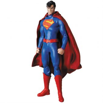 Real Action Heroes RAH The New 52 - Superman