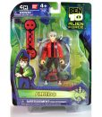 Ben 10 Alien Force Action Figure - Albedo
