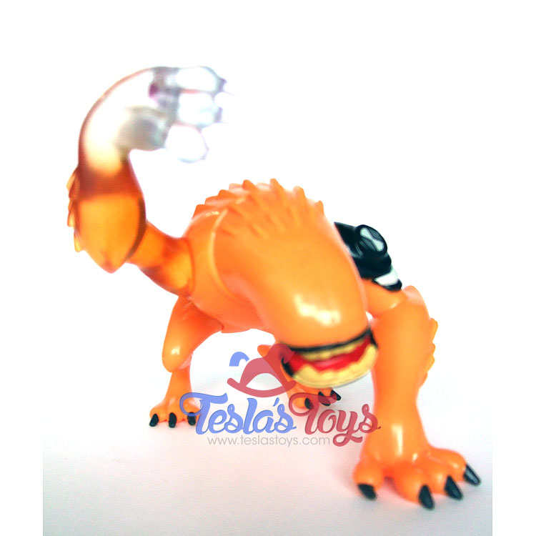 Ben 10 Classic Action Figure Wildmutt Battle Version Loose Tesla S Toys