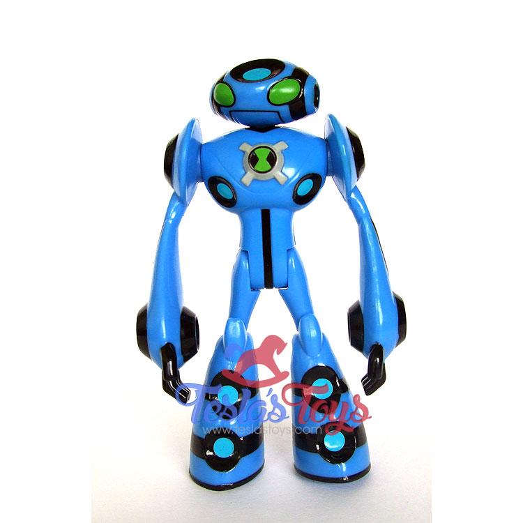Ben 10 Ultimate Alien Action Figure Ultimate Echo Echo