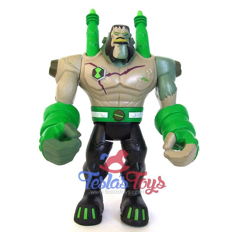 Ben 10 Toys : Ben omniverse action figure benvicktor loose