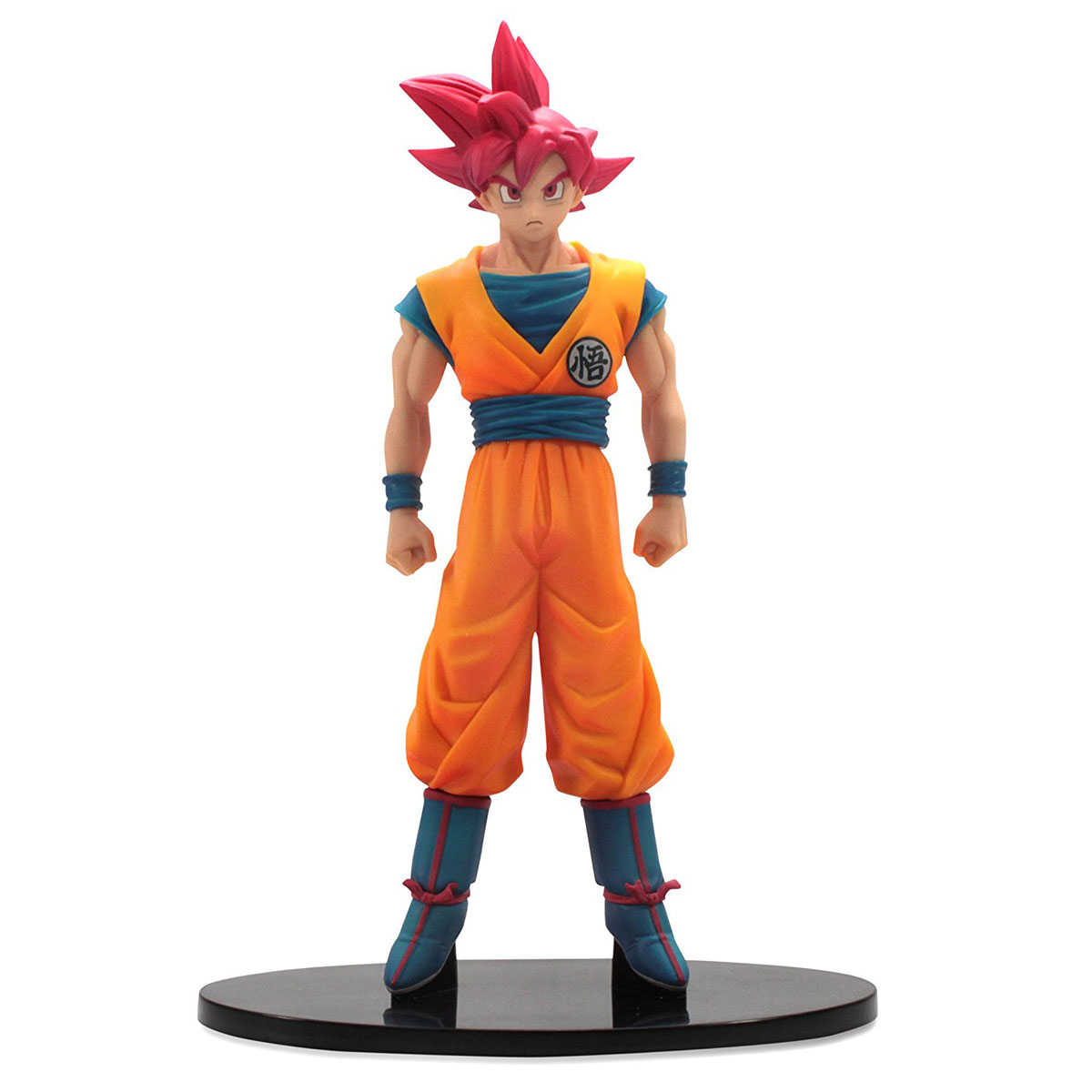 Dragon Ball Battle Of Gods Dxf Movie Volume 1 Figure Set