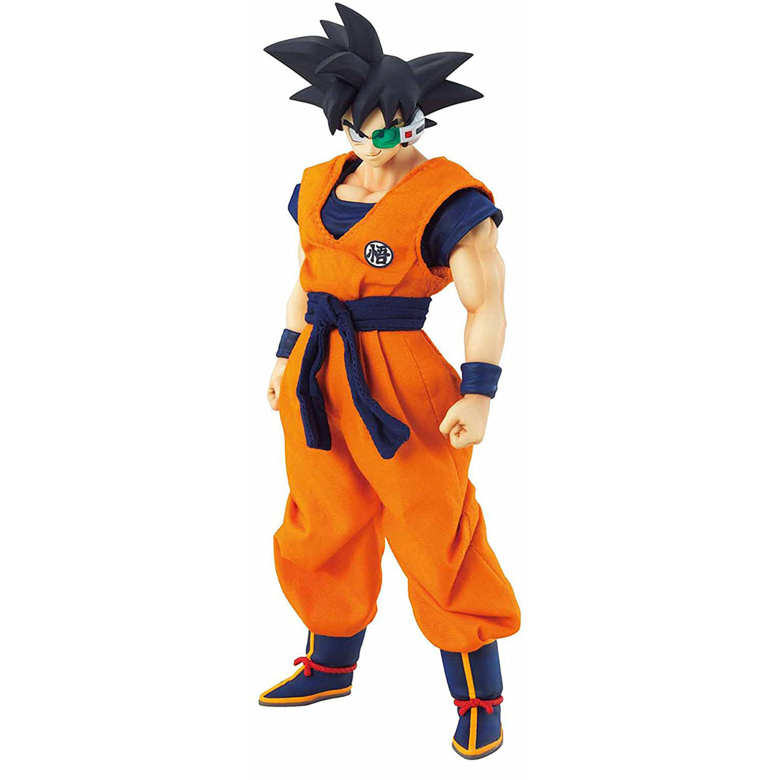 Dragon Ball Figure Dimensions Of Dragon Ball Figure Son