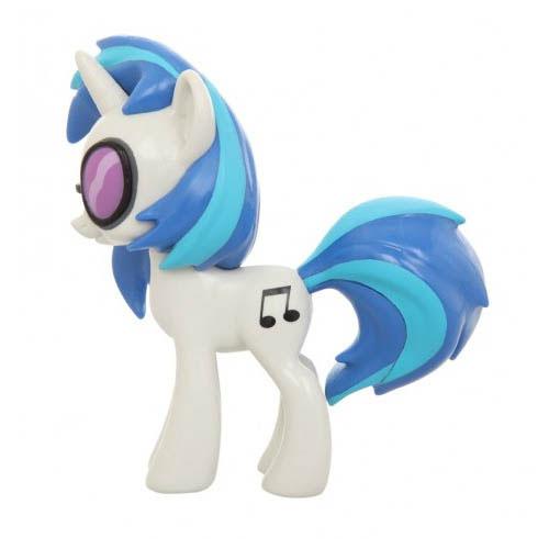 My Little Pony Funko Vinyl Figure Dj Pon 3 Vinyl Scratch