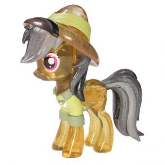 My Little Pony Funko Vinyl Figure - Daring Do (Glitter Exclusive)