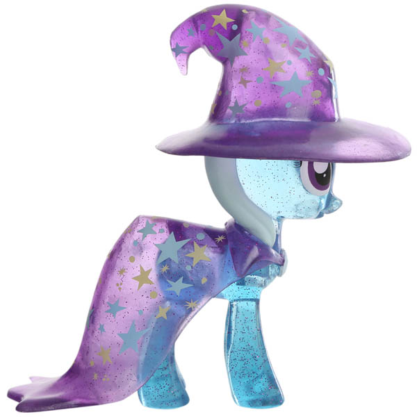My Little Pony Funko Vinyl Figure - Trixie Lulamoon (Glitter Exclusive)