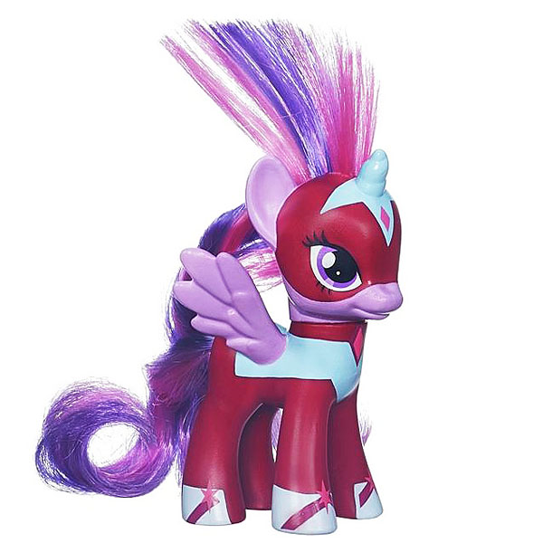 my little pony figure power ponies twilight sparkle loose