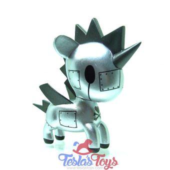 Tokidoki Unicorno Metallico Series 1 Mini Figure - Metallo
