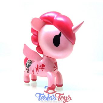 Tokidoki Unicorno Metallico Series 1 Mini Figure - Bellina