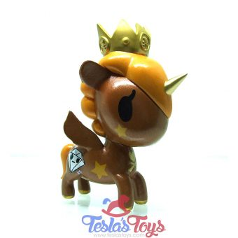 Tokidoki Unicorno Metallico Series 1 Mini Figure - Prima Donna
