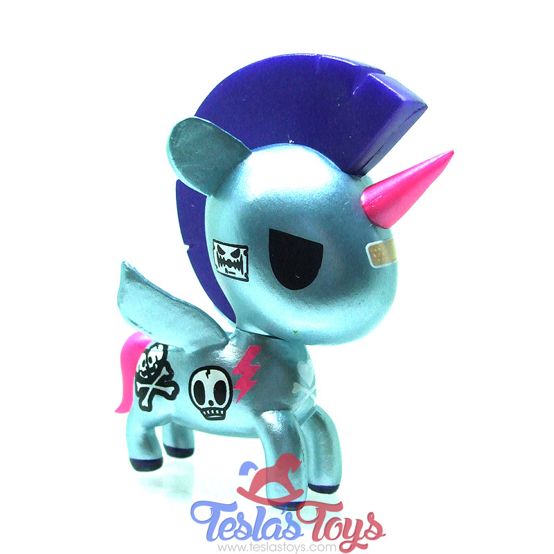 Tokidoki Unicorno Metallico Series 1 Mini Figure - Pogo
