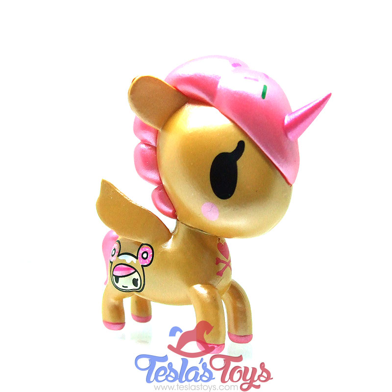Tokidoki Unicorno Metallico Series 1 Mini Figure - Dolce
