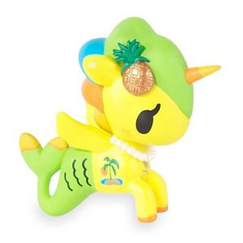 Tokidoki Mermicorno Series 1 Mini Figure - Tropica
