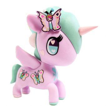Tokidoki Unicorno Series 4 Mini Figure - Lily