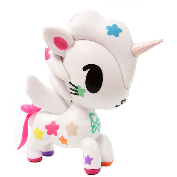 Tokidoki Unicorno Series 4 Mini Figure - Pallina