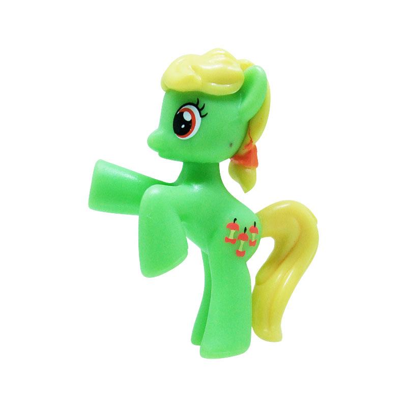 My Little Pony blind bag Apple Munchies version 1