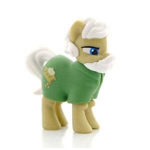My Little Pony blind bag Apple Strudel version 1