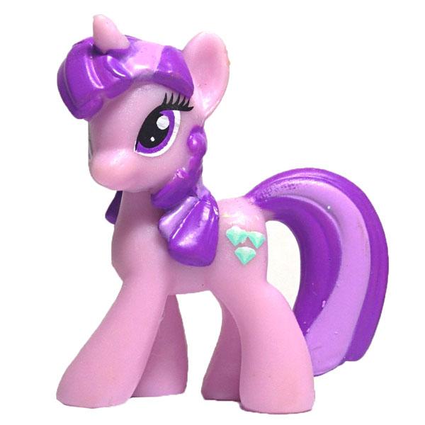 My Little Pony blind bag Amethyst Star version 2