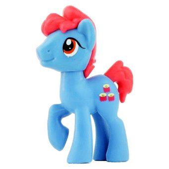 My Little Pony blind bag Apple Split version 1