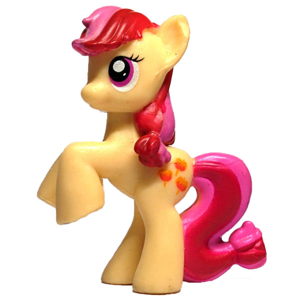 My Little Pony blind bag Apple Dazzle version 1