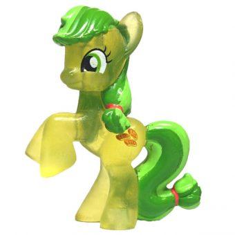 My Little Pony blind bag Apple Fritter crystal version 1