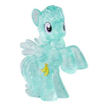 My Little Pony blind bag Banana Bliss glitter version 1