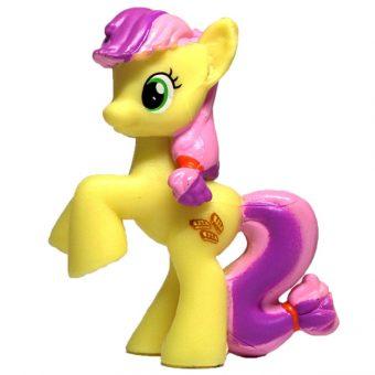 My Little Pony blind bag Lavender Fritter version 1