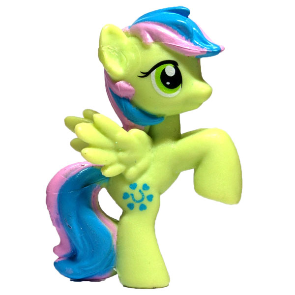 My Little Pony Blind Bag Lucky Dreams Version 1 Tesla S Toys